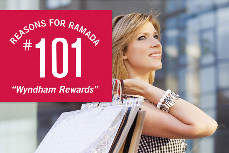 Reasons to stay in Ramada Solihull Birmingham