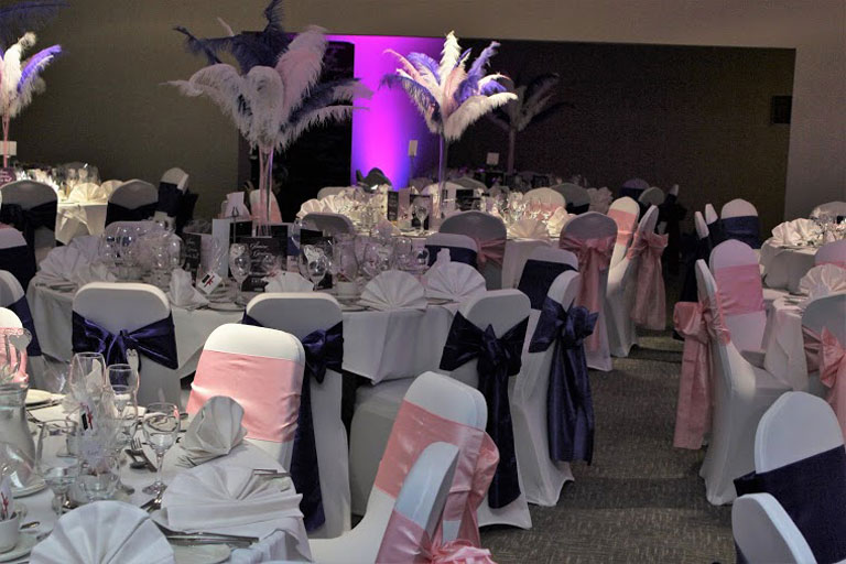 Events in style at Ramada Hotel in Solihull, Birmingham